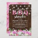 BBQ Baby Couples Shower | Girl BaByQ Barbecue