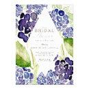 Blackberry Bridal Shower | Watercolor Berry
