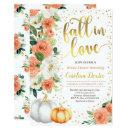 Fall Bridal Shower  Fall In Love Shower