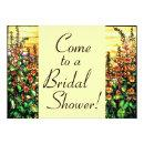 Foxglove Bridal Shower Invitations