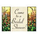 Foxglove Stained Glass Bridal Shower