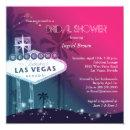 Glitz & Glam Las Vegas Bridal Shower
