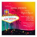 Glitzy Las Vegas Bridal Shower