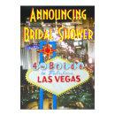 Las Vegas Bridal Shower