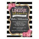 Lingerie Bridal Shower