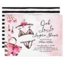 Ooh La La Lingerie Bridal Shower