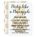 Party Like a Pineapple Bridal Shower