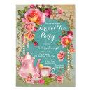 Rose Pearl Bridal Tea Party