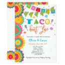 Taco Bout Love  Couples Fiesta Shower